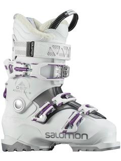 Горнолыжные ботинки Salomon QST Access 60 W