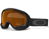 Маска Oakley A-Frame 2.0 Matte Carbon / Persimmon