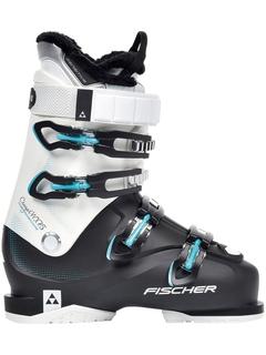 Горнолыжные ботинки Fischer Cruzar W X 7.5 Thermoshape