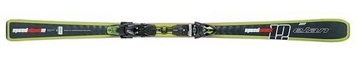 Горные лыжи Elan Speedwave 12 fusion + крепления ELD 11.0 Fusion 06/07
