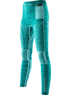 X-Bionic кальсоны Energy Accumulator Evo Melange Women Long