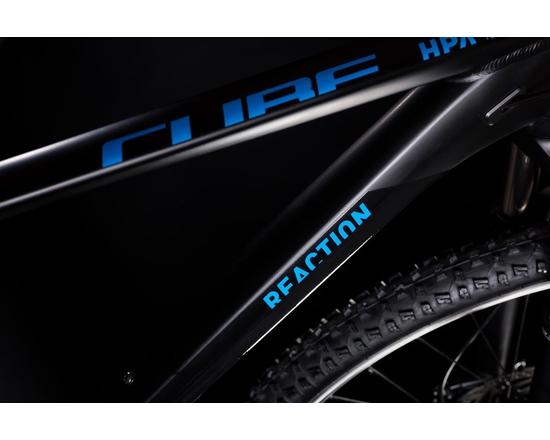 Велосипед Cube Reaction Pro 29 (2019)