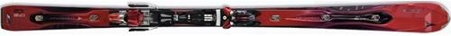 Горные лыжи Atomic D2 VF 72 red + крепления NEOX TL 12 164