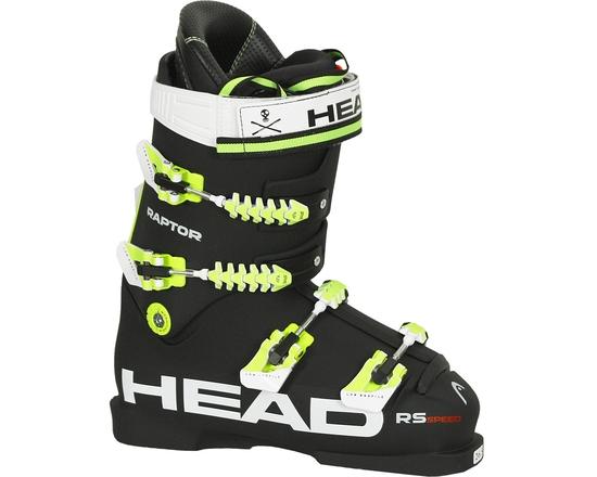Горнолыжные ботинки Head Raptor Speed RS 15/16