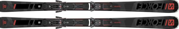 Горные лыжи Salomon S/Force 11 + крепления Z 12 GW