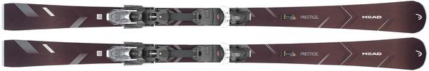 Горные лыжи Head Prestige + крепления PRD 14