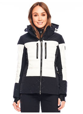 Куртка Descente Chloe Mid Length Down Jacket