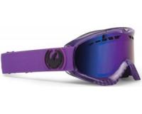 Маска Dragon DX Liquid Purple Haze  / Blue Steel