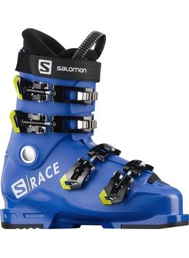 Горнолыжные ботинки Salomon S/Race 60T L