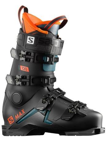 Горнолыжные ботинки Salomon S/Max 120 19/20