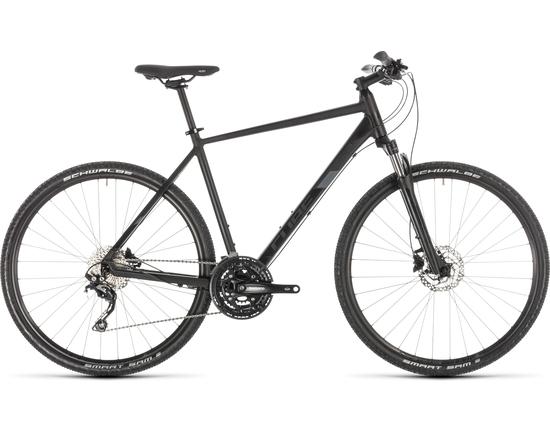 Велосипед Cube Nature EXC (2019)