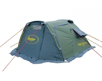 Палатка Canadian Camper Rino 3 Comfort