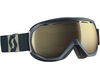 Маска Scott Notice OTG Eclipse Blue/Grey / Light Sensitive Bronze Chrome