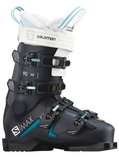 Горнолыжные ботинки Salomon S/Max 90 W