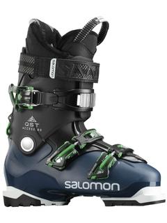 Горнолыжные ботинки Salomon QST Access 80