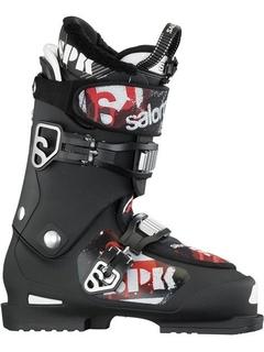 Горнолыжные ботинки Salomon SPK 100