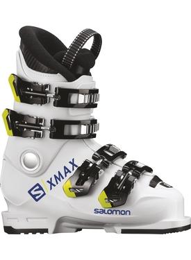 Горнолыжные ботинки Salomon X Max 60T M