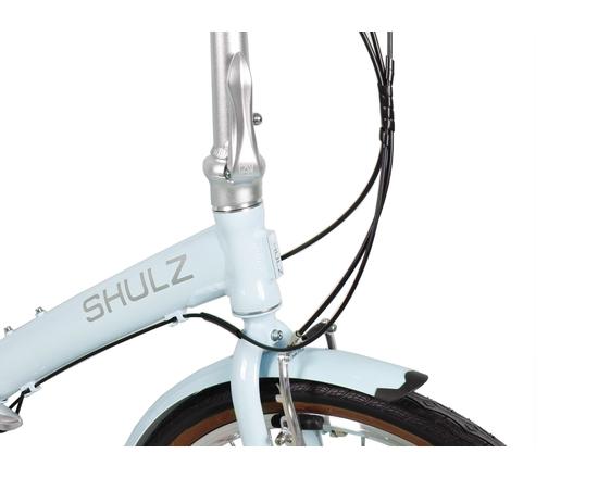 Велосипед Shulz Krabi V-brake (2019)