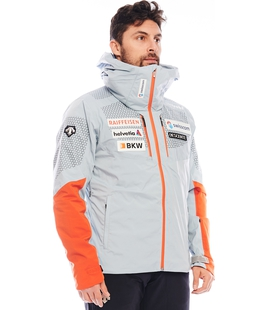 Куртка Descente Swiss Replica Lightweight Jacket
