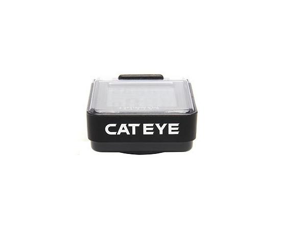 Велокомпьютер Cateye CC-VT210W Velo Wireless+