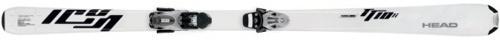 Горные лыжи Head Icon TT 10.0 Ti 163