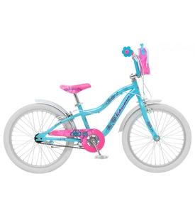 Велосипед Schwinn Mist + крылья (на рост 115 - 130)