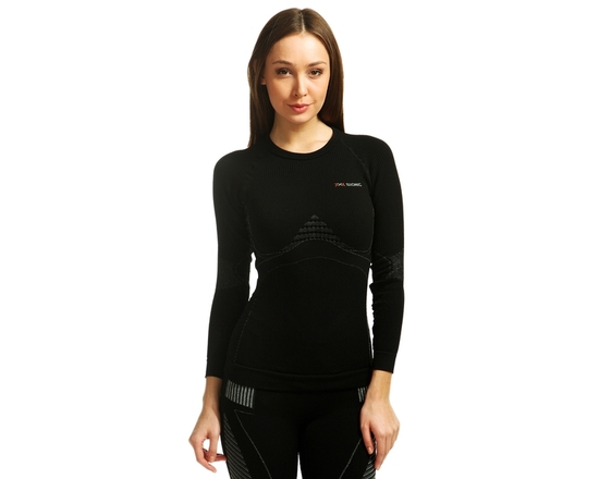 Термобелье X-Bionic рубашка Extra Warm Lady