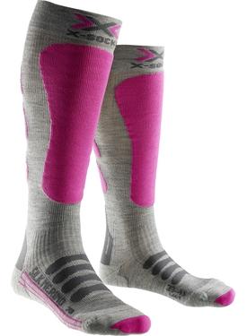 Носки X-Socks Ski Silk-Merino Lady