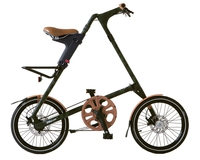 Велосипед Strida Strida SX