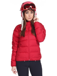 Куртка Jack Wolfskin Helium Down Jacket Woman