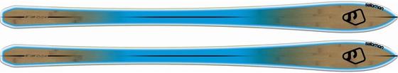Горные лыжи без креплений Salomon BBR 8.0