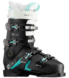 Горнолыжные ботинки Salomon S/Pro 80 W