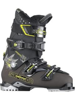 Горнолыжные ботинки Salomon Quest Access 70