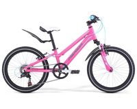 Велосипед Merida Matts J20 Girl