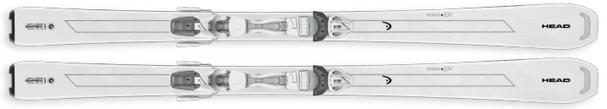 Горные лыжи Head Absolut Joy + крепления Joy 9 AC SLR