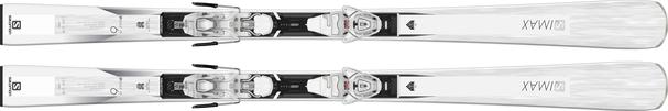 Горные лыжи Salomon S/Max W 6 + крепления L 10 GW