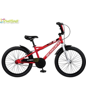 Велосипед Schwinn Koen 20 (на рост 122 - 152)