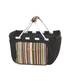 Термокорзина Outwell Picnic Folding Basket Summer