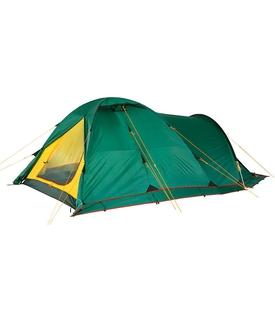 Палатка Alexika Zamok 3 Plus