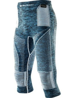 X-Bionic кальсоны Energy Accumulator Evo Melange Men Medium