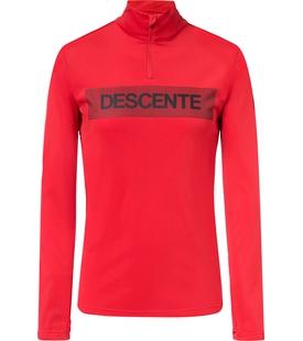 Джемпер на молнии Descente Derek T-Neck Shirt