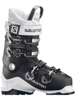 Горнолыжные ботинки Salomon X Access 70 W Wide