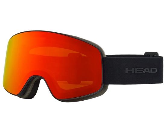 Маска Head Horizon FMR + Spare Lens
