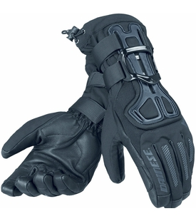 Перчатки Dainese D-Impact 13 D-Dry Gloves