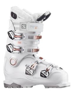 Горнолыжные ботинки Salomon X Pro Custom Heat W