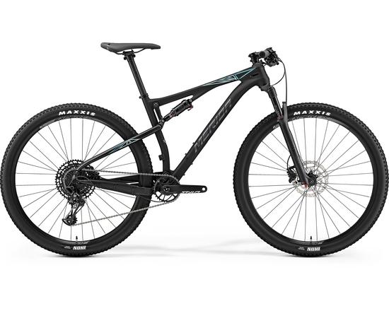 Велосипед Merida Ninety-Six 4000 (2019)