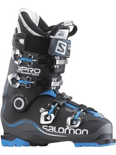 Горнолыжные ботинки  Salomon X Pro 120