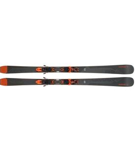 Горные лыжи Elan Wingman 82Ti PowerShift + крепления ELX 11 Shift