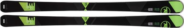 Горные лыжи Rossignol Experience 88 Bslt + Axium 120 TPI2 B90