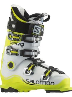 Горнолыжные ботинки  Salomon X Pro 110